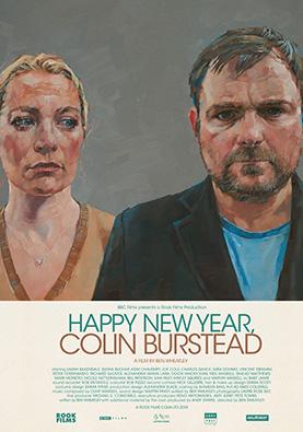 Yeni Yılın Kutlu Olsun, Colin Burstead