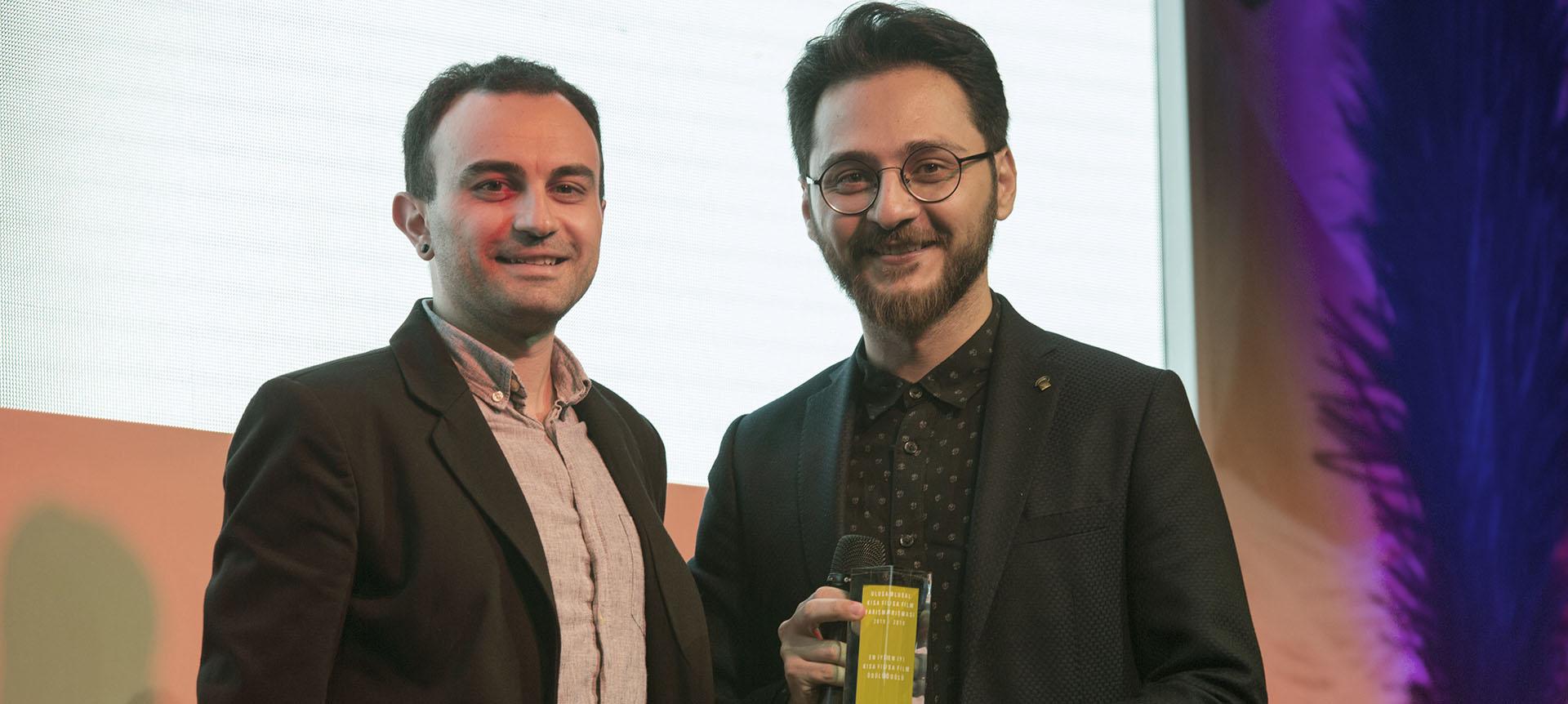 Festival awards presented